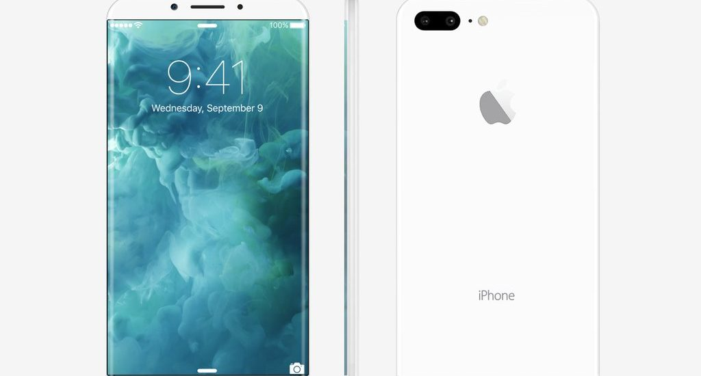 IPhone 8 Release Date 2017 Price Specs Feature Concept