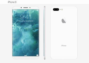 iPhone 8 rumors-release date, price, specs, feature, concept