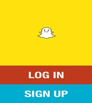 Snapchat on iPad