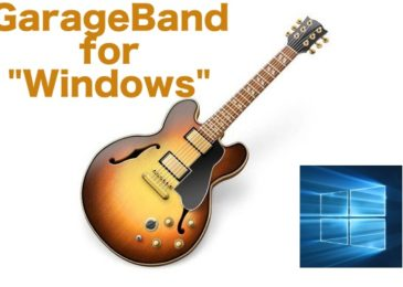 Download GarageBand for Windows PC (Win 10/ 8/ 8.1/7)