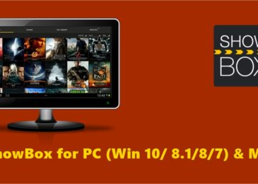 ShowBox for PC: Download for Windows 10/8/ 8.1/7 & Mac