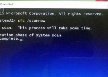 Windows 10 start menu not working {fixed}