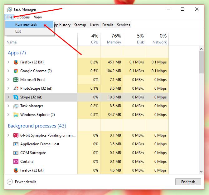 how to fix windows start bar theme