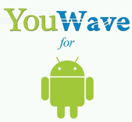 YouWave for PC