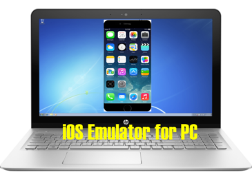 Best iOS Emulator for Windows PC to Run iOS Apps