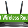Best Wireless Routers to Buy in 2018 (with Buyer's Guide)