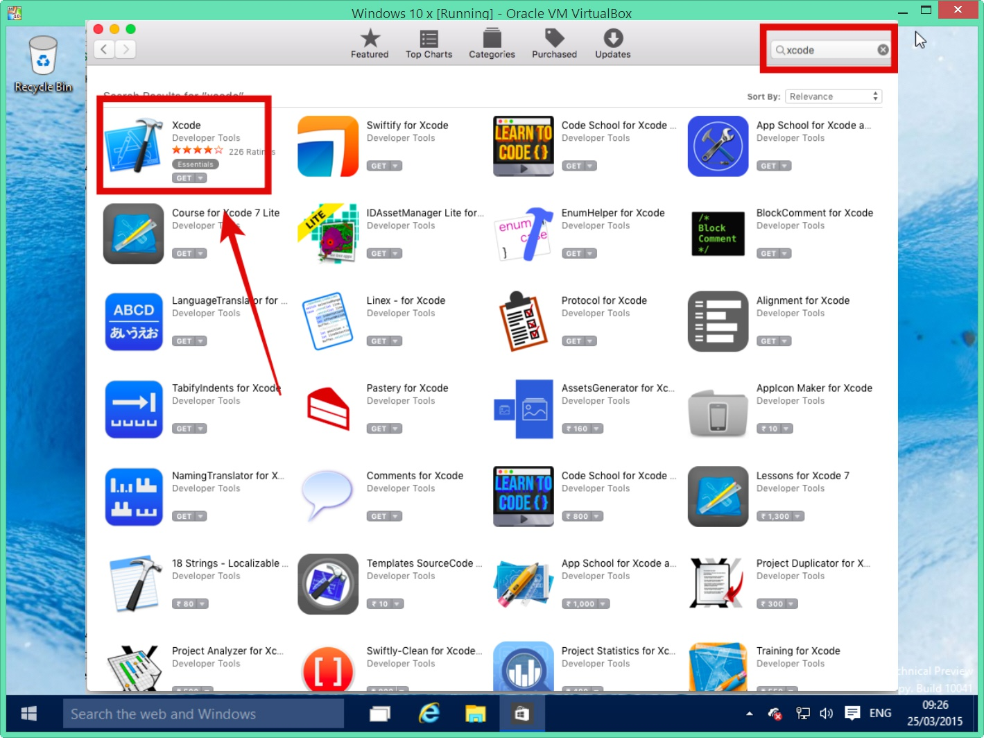 Download Xcode for Windows 10, 8, 8 1, 7 {stepwise tutorial