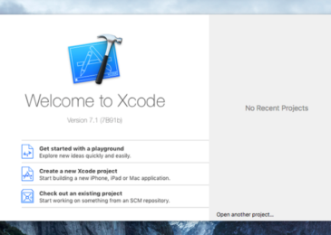 Download Xcode for Windows 10, 8, 8.1, 7 {stepwise tutorial}