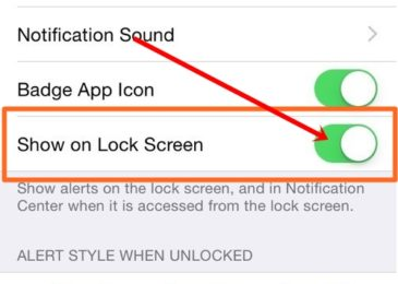 How to Hide Messages on iPhone and keep Convo Private